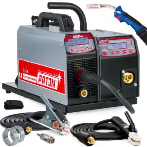 Schweißgerät PSI 250 PRO 15-2