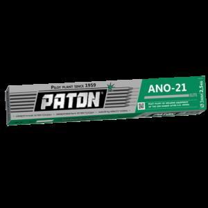 Schweißelektroden PATON ANO 21 ELITE 6013 Rutil