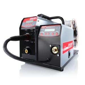 Schweißgerät PSI 270 PRO (15-2) 400V PULSE DC MMA/WIG MIG/MAG